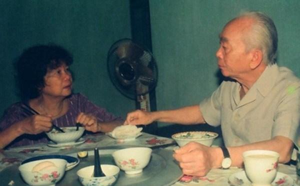 Dai tuong Vo Nguyen Giap - Nhung khoanh khac con mai hinh anh 1