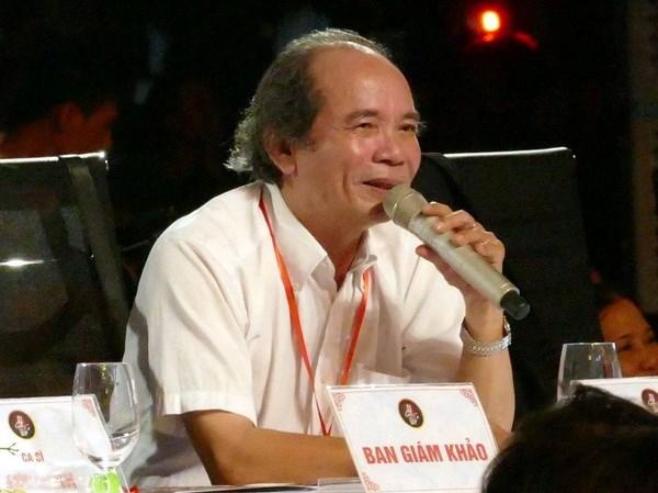Nguyen Trong Tao, nguoi nghe si da tai, da mang tren neo duong van dam hinh anh 5