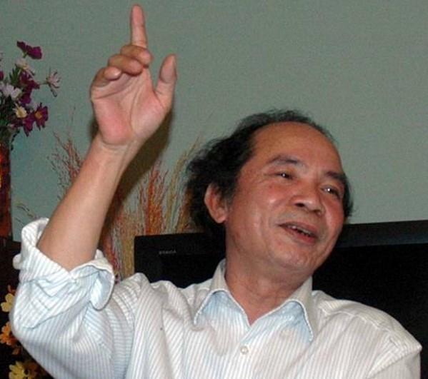Nguyen Trong Tao, nguoi nghe si da tai, da mang tren neo duong van dam hinh anh 3