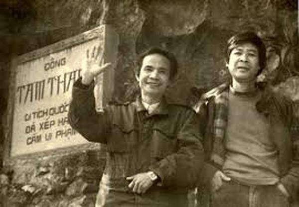 Nguyen Trong Tao, nguoi nghe si da tai, da mang tren neo duong van dam hinh anh 4
