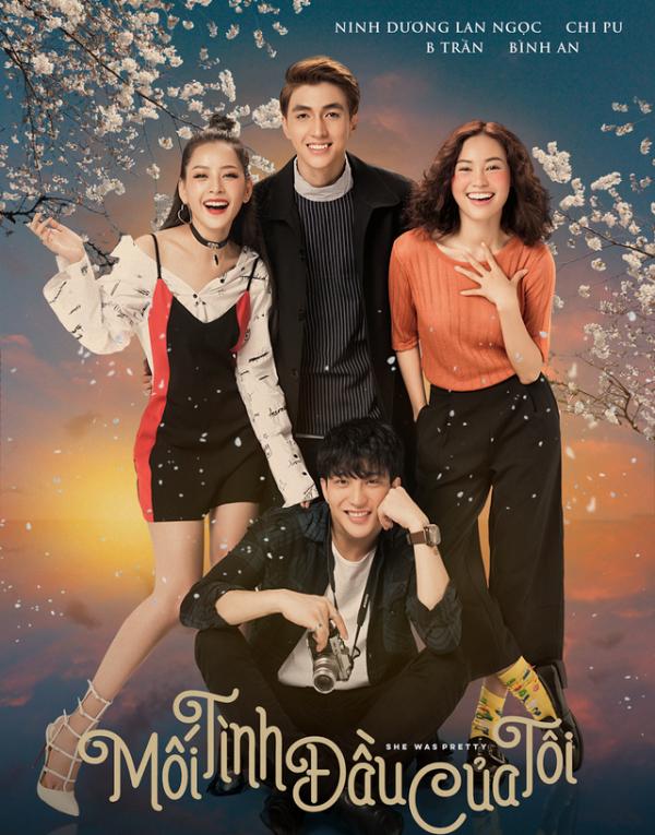 Ninh Duong Lan Ngoc hoa co gai xau xi trong 'Moi tinh dau cua toi' hinh anh 2