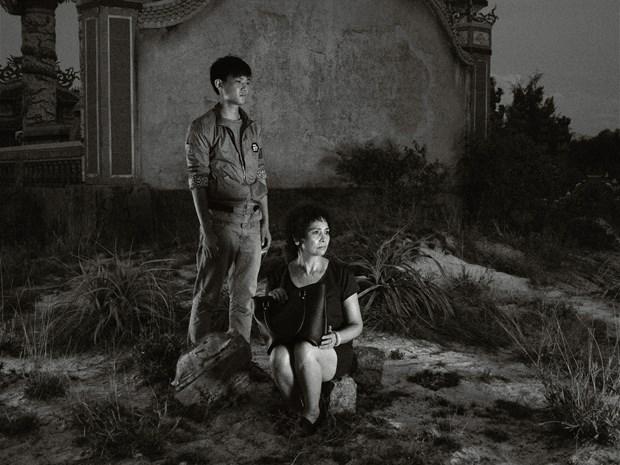 'Mot khu dat tot' dai dien Viet Nam du Lien hoan phim quoc te Berlin hinh anh 1