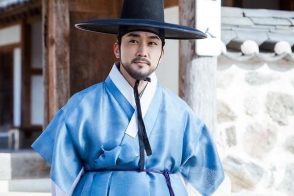 'Nang Dae Jang Geum' Lee Young Ae tro lai voi 'Nhat ky anh sang' hinh anh 1