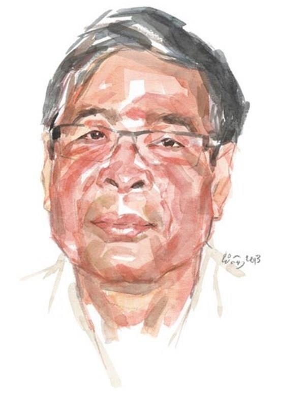 Khong gian nghe thuat dac biet cua Nguyen Thuy Kha va nhom G39 hinh anh 1