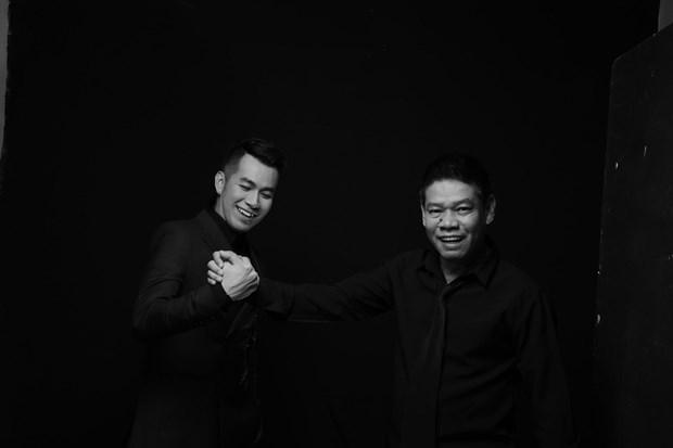 Album cua nam: Chan dung, tam voc nghe sy qua nhung san pham moi me hinh anh 5