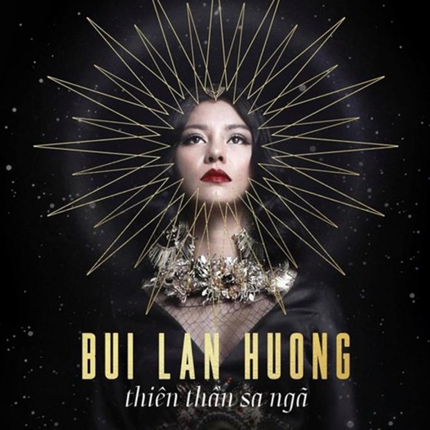 Album cua nam: Chan dung, tam voc nghe sy qua nhung san pham moi me hinh anh 3