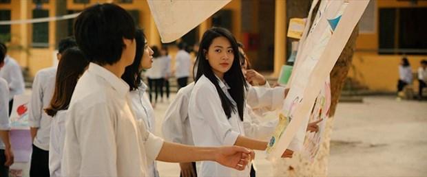 'Thang 5 de danh': Mau sac la cua dong phim hoc duong Viet Nam hinh anh 3