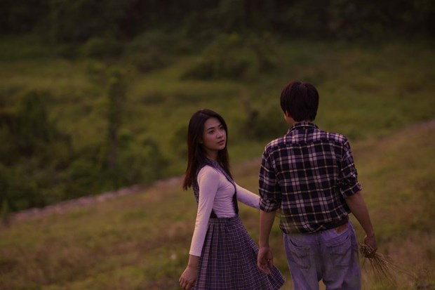 'Thang 5 de danh': Mau sac la cua dong phim hoc duong Viet Nam hinh anh 4