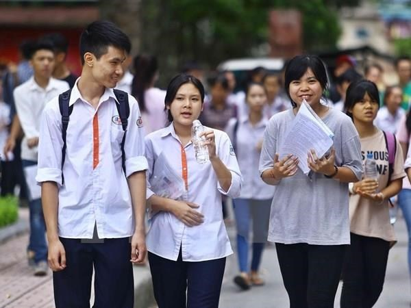 Bo truong To Lam: Doi tuong gian lan thi cu la loai toi pham moi hinh anh 1