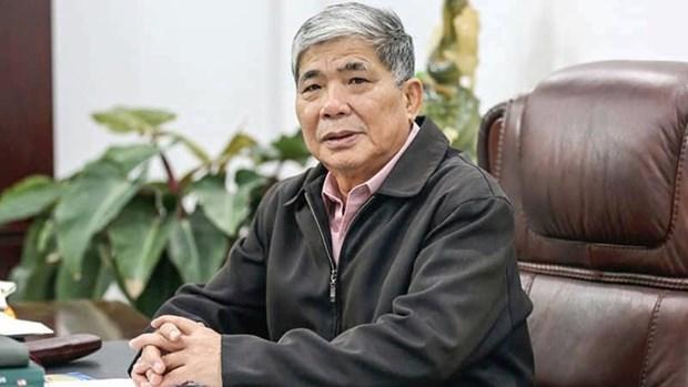 Cong an Ha Noi thong tin chinh thuc vu khoi to ong Le Thanh Than hinh anh 1