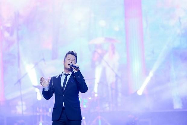 Liveshow cua Bang Kieu, Khanh Ly vi pham ban quyen am nhac hinh anh 1