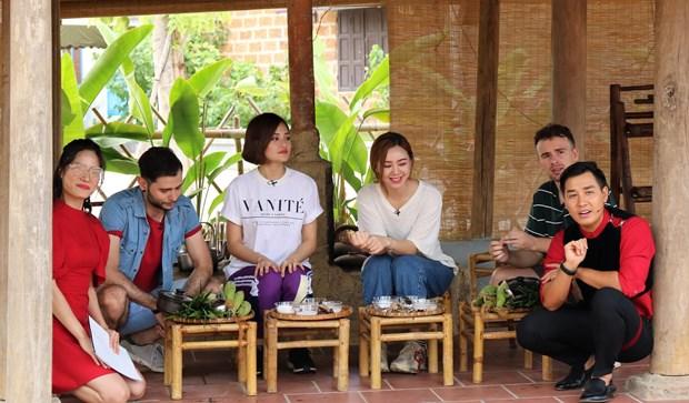 Dan sao Viet se tham gia hai rau, bat ca trong 'Gap go Dong Tay 2019' hinh anh 1