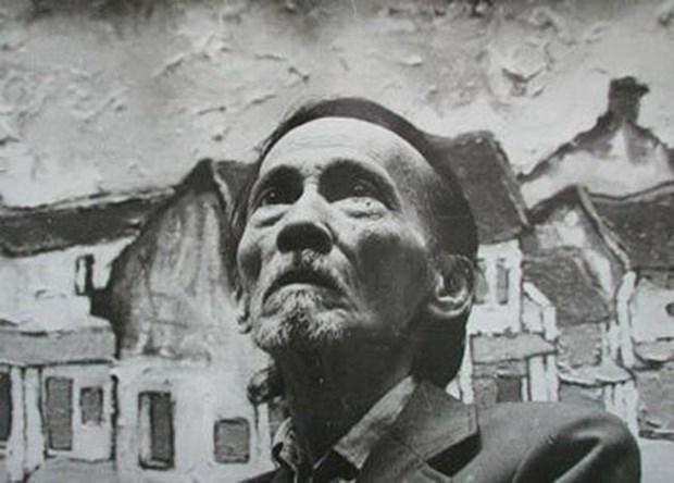 Giai thuong Bui Xuan Phai 2019: Hoai niem ve Ha Noi mot thoi da xa hinh anh 1