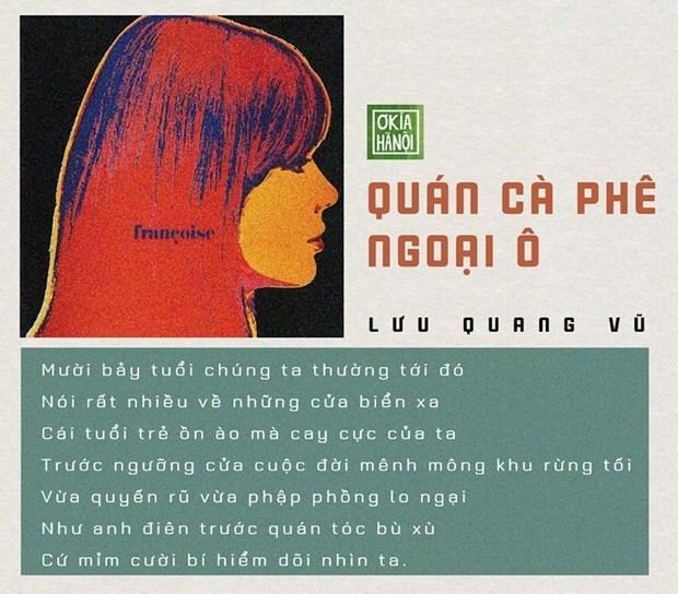 'Noi Thu sang may trang van bay ve' tuong nho Xuan Quynh, Luu Quang Vu hinh anh 2