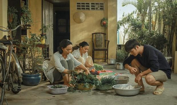 'Thua me con di' tham du Lien hoan phim quoc te Busan 2019 hinh anh 1