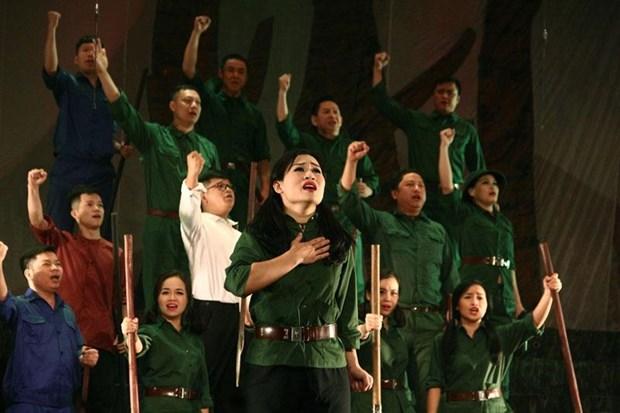'Ho thien nga' phien ban Viet ra mat cung 'Nguoi tac tuong' tai Ha Noi hinh anh 2