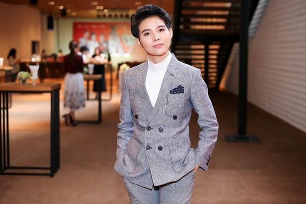 Vu Cat Tuong mang 'Doi theo' den Asia Song Festival 2019 hinh anh 1