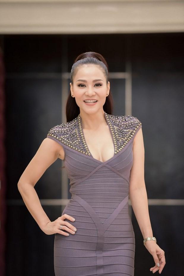 Thu Minh, Duc Phuc tro lai san khau Giong hat Viet nhi 2019 hinh anh 1