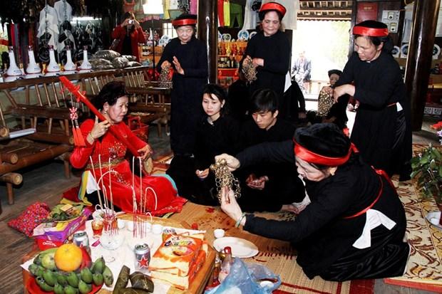 Then trong doi song duong dai: Buoc khoi khong gian 'thieng' hinh anh 1