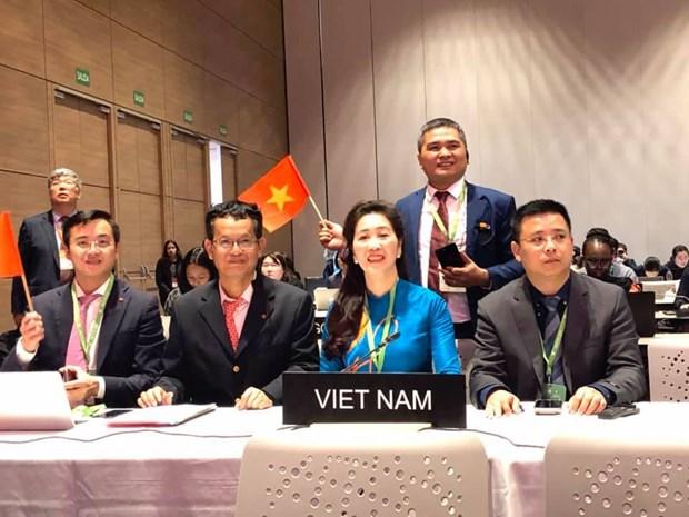 Thuc hanh Then duoc UNESCO ghi danh la di san van hoa the gioi hinh anh 2