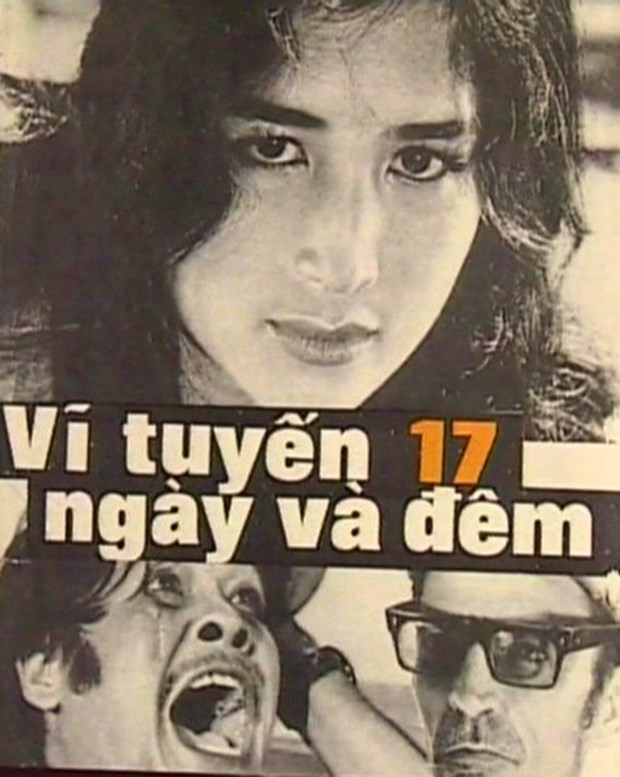 ''Chim noi'' phim Viet ve de tai chien tranh va nguoi linh hinh anh 1