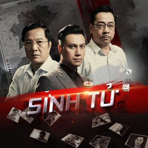 Phim truyen hinh Viet 2019: Gan gui hon nhung cung gai goc hon hinh anh 3