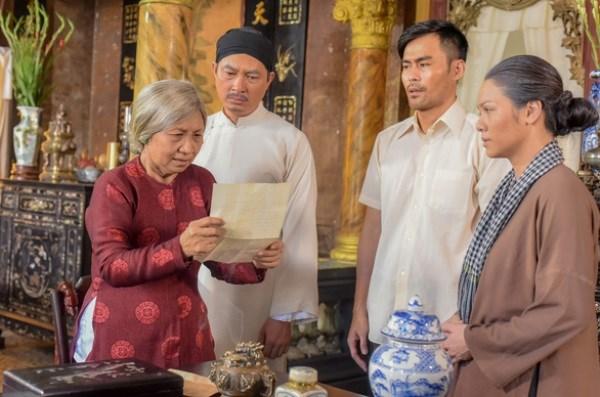 Phim truyen hinh Viet 2019: Gan gui hon nhung cung gai goc hon hinh anh 4