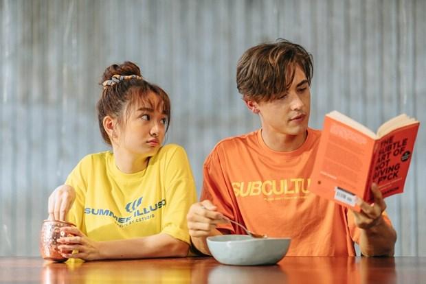 Kaity Nguyen va nhung buoc di 'kho doan' cua 'ke ngoai dao' hinh anh 2