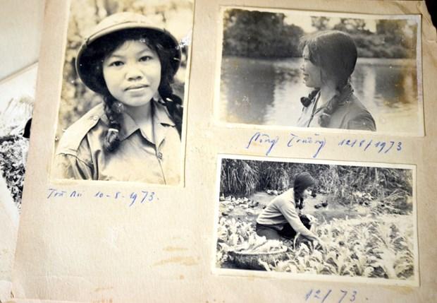 TTXVN dong hanh cung dan toc den dai thang mua Xuan 1975 hinh anh 4