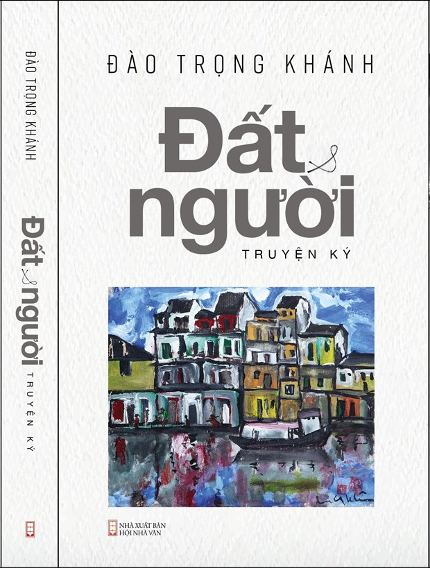 Nghe sy nhan dan Dao Trong Khanh 'tai xuat' voi 'Dat va nguoi' hinh anh 2