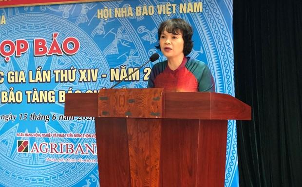 Bao tang bao chi Viet Nam: Noi ghi dau ky uc ve lich su dan toc hinh anh 4