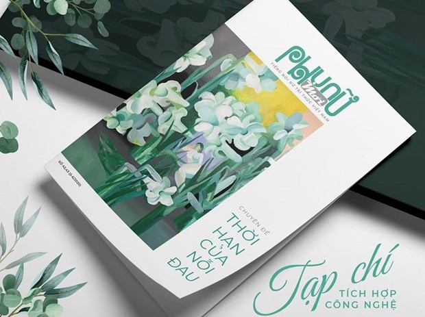 Tap chi tich hop cong nghe: Tao su khac biet truoc ap luc canh tranh hinh anh 1