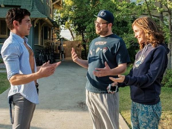 Phim hai Neighbors bat ngo truat ngoi Spiderman 2 hinh anh 1