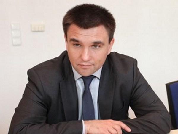 Ukraine: Ngoai truong buong loi chui tuc Putin sap mat chuc hinh anh 1