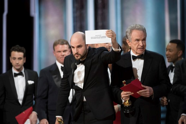 He lo 6 quy dinh giup ban to chuc tranh be mat tai dem trao giai Oscar hinh anh 1
