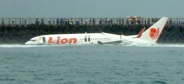 Da phat hien nhung manh vo may bay Lion Air dam xuong bien hinh anh 13