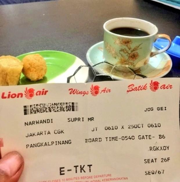 Da phat hien nhung manh vo may bay Lion Air dam xuong bien hinh anh 14