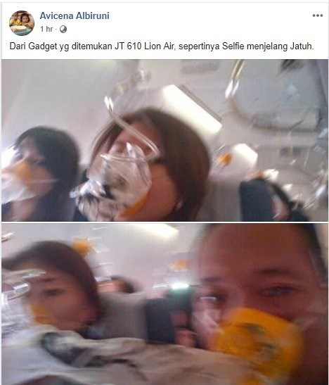 Da phat hien nhung manh vo may bay Lion Air dam xuong bien hinh anh 27