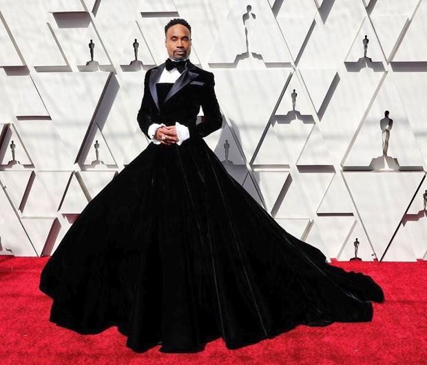 Oscar 2019: ''Green Book'' va ''Black Panther'' dai thang hinh anh 2