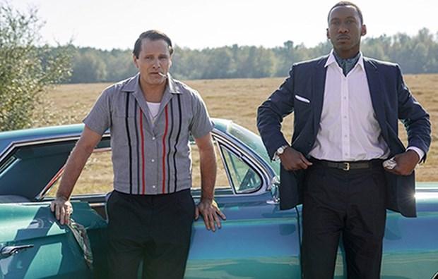 Oscar 2019: ''Green Book'' va ''Black Panther'' dai thang hinh anh 1