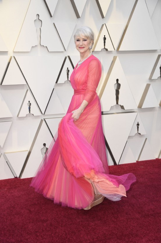 Oscar 2019: ''Green Book'' va ''Black Panther'' dai thang hinh anh 7
