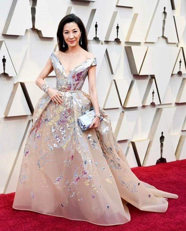 Oscar 2019: ''Green Book'' va ''Black Panther'' dai thang hinh anh 8