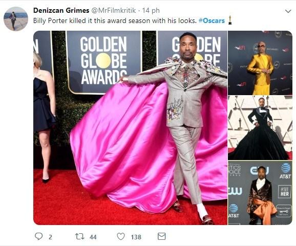 Oscar 2019: ''Green Book'' va ''Black Panther'' dai thang hinh anh 3