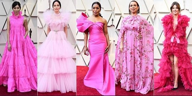 Oscar 2019: ''Green Book'' va ''Black Panther'' dai thang hinh anh 5