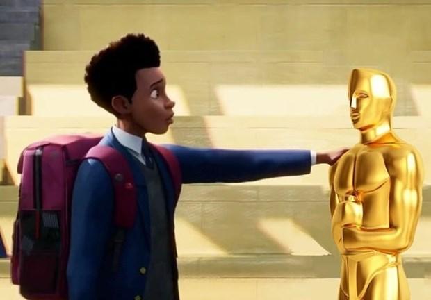 Oscar 2019: ''Green Book'' va ''Black Panther'' dai thang hinh anh 30