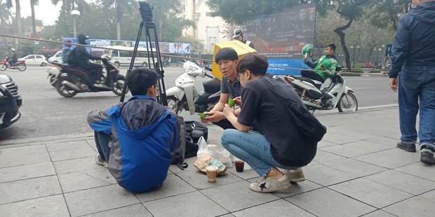 Thuong dinh My-Trieu khong co thoa thuan, ong Trump roi Ha Noi hinh anh 50