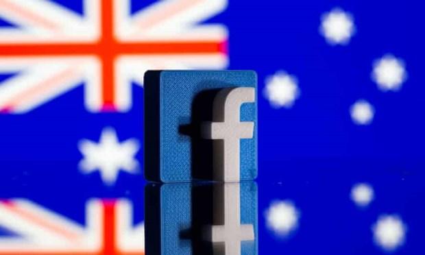 Facebook dat thoa thuan de bo chan cac trang tin tuc o Australia hinh anh 1