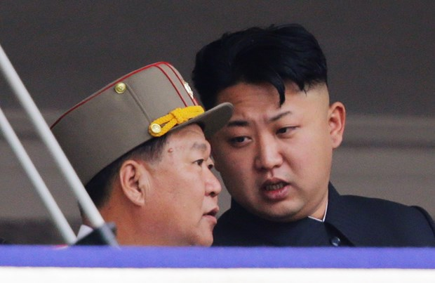 Kim Jong Un co the chon Nga la chuyen tham nuoc ngoai dau tien hinh anh 1
