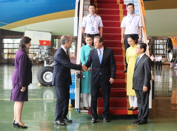 Rolls-Royce ky hop dong tri gia 580 trieu USD voi Vietnam Airlines hinh anh 2