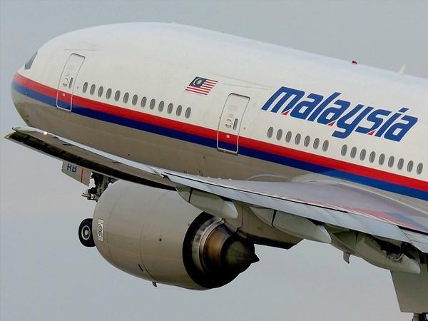 Lan ra dau vet may bay tren radar toi Eo bien Malacca hinh anh 1